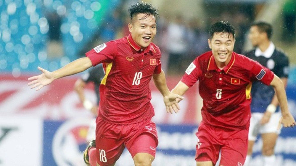 Vietnam still tops Southeast Asia in FIFA rankings for March