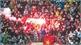 V-League 2018 và hệ lụy của pháo sáng