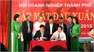 Ngân hàng Vietcombank Bắc Giang tạo điều kiện cho các doanh nghiệp tiếp cận nguồn vốn ưu đãi