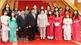 Phu nhân Tổng thống Hàn Quốc Moon Jae-in gặp gỡ sinh viên Việt Nam