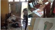 """Sở Giáo dục và Đào tạo Hà Nội chỉ đạo """"nóng"""" vụ sập trần ở Trường THPT Trần Nhân Tông"""