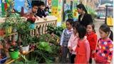 Xây dựng trường chuẩn quốc gia: Nhiều trường chậm về đích