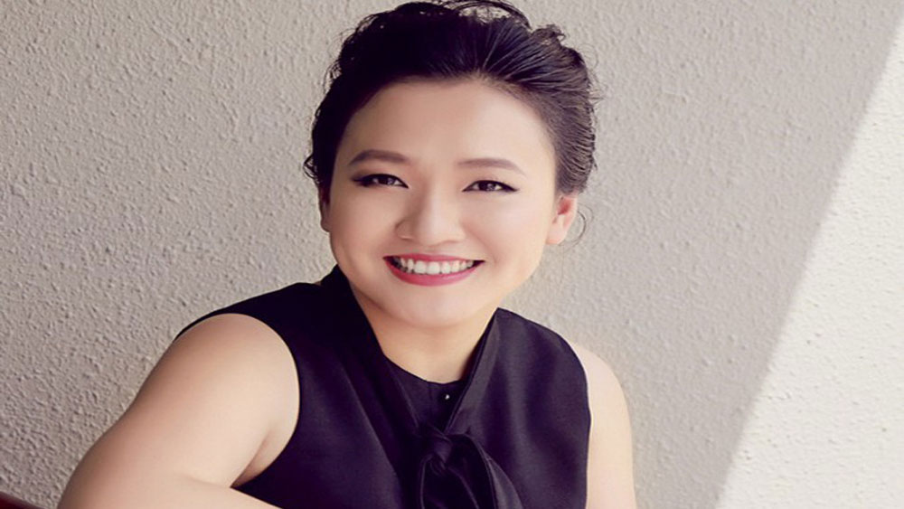 Posted: Facebook appoints Vietnamese woman as national director