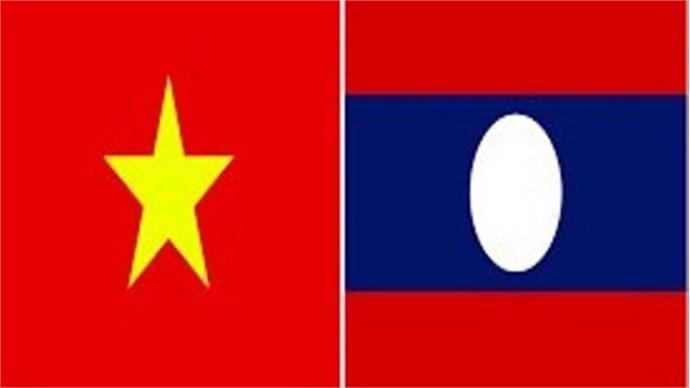 Literature, art works spotlight Vietnam-Laos solidarity