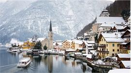 Những ngôi làng đẹp nổi tiếng thế giới