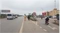 Xe máy lưu thông trên cao tốc: Mất an toàn nghiêm trọng