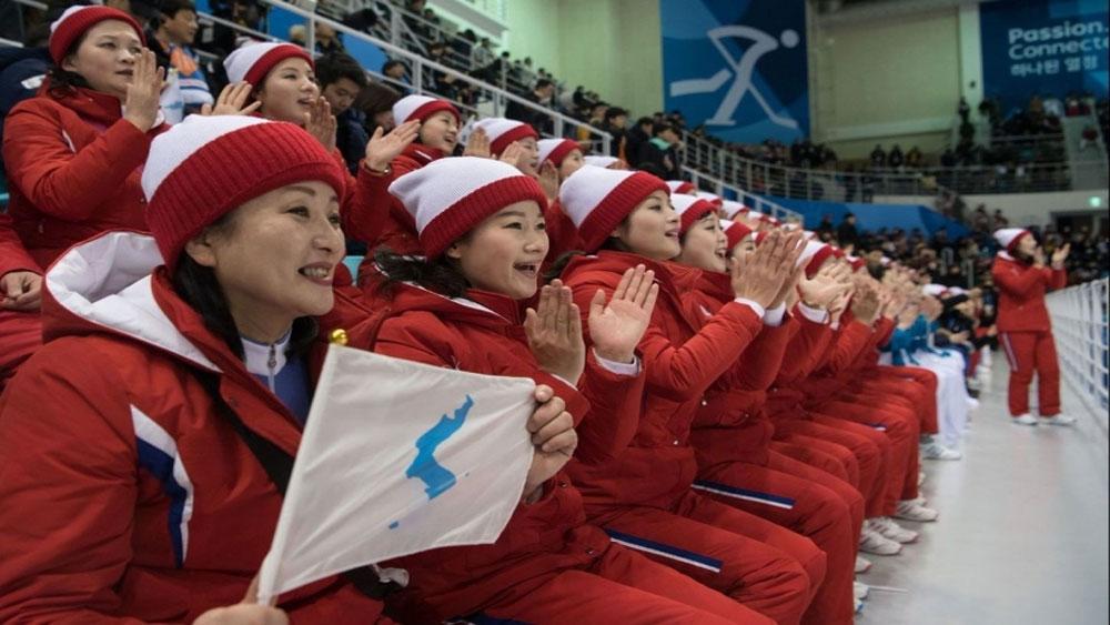 Đoàn nghệ thuật lớn của Hàn Quốc sắp tới Bình Nhưỡng biểu diễn