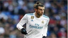Real Madrid ra giá bán Gareth Bale