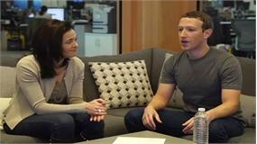 Ông chủ Facebook Mark Zuckerberg bị đề nghị từ chức