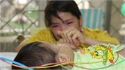 90 trẻ mắc, Bộ Y tế lo bùng phát dịch sởi