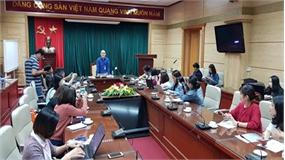 Vụ sự cố y khoa tại tỉnh Hòa Bình: Bộ Y tế mong cơ quan xét xử làm rõ trách nhiệm của từng bị can