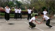 Huấn luyện chiến sĩ mới: Nâng chất lượng đội ngũ
