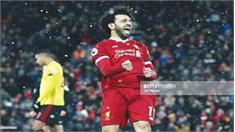 Salah sáng giá danh hiệu Quả bóng Vàng 2018
