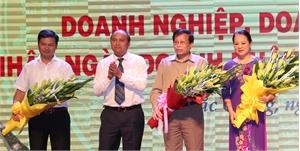 Bắc Giang tiếp tục cải thiện vị trí, xếp thứ 30/63 tỉnh, thành phố