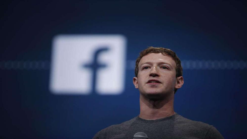 Tỷ phú Zuckerberg thừa nhận sai lầm trong vụ bê bối của Facebook