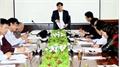 Hoàn thiện hồ sơ đề nghị công nhận Việt Yên đạt chuẩn nông thôn mới trước ngày 30-7