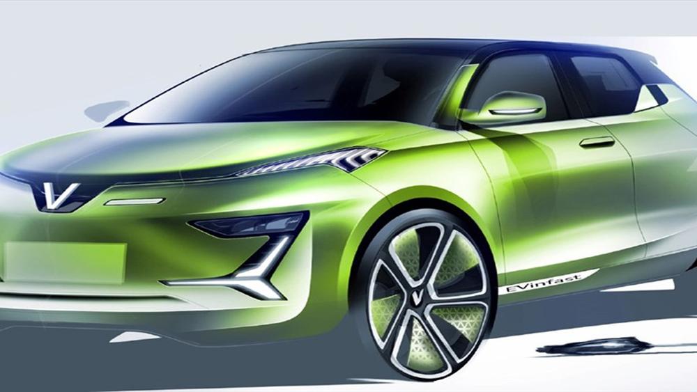 Vinfast công bố mẫu ôtô điện và ôtô cỡ nhỏ được chọn nhiều nhất
