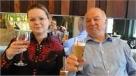 Vụ đầu độc Sergei Skripal: Cái kết của kẻ phản bội