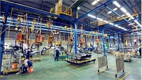 Hyundai sẽ mở thêm nhà máy sản xuất ô tô tại Việt Nam