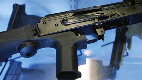 """Mỹ chính thức đề xuất cấm hoàn toàn thiết bị """"độ"""" súng"""