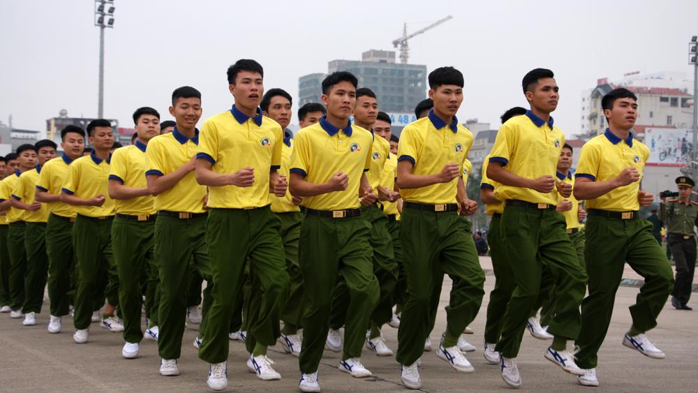 Việt dã, 2018, Báo Bắc Giang, lần thứ 37