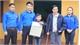 Bắc Giang có một cán bộ đoàn được trao Giải thưởng Lý Tự Trọng
