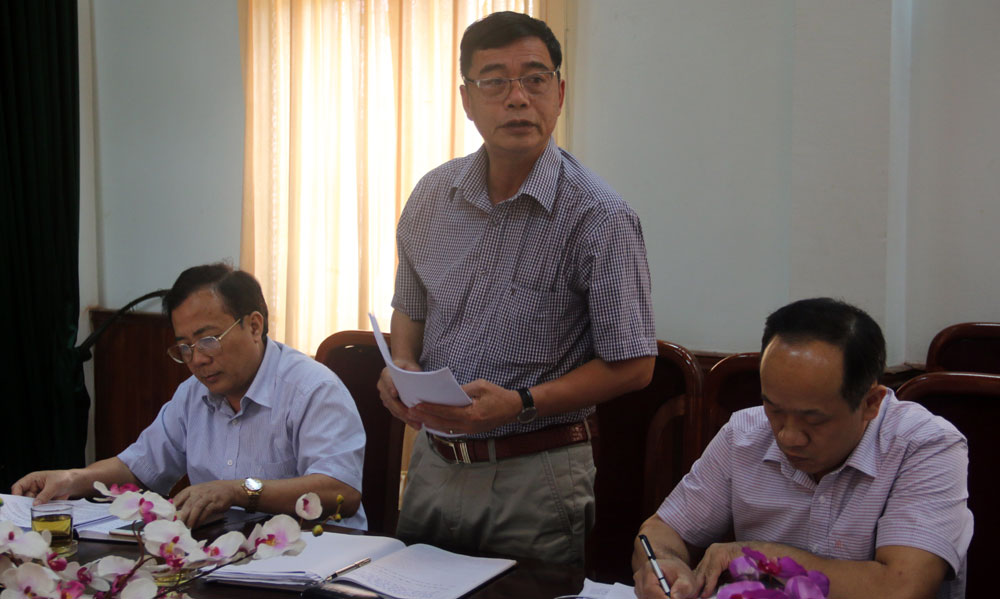 HĐND tỉnh Bắc Giang,  giám sát,  việc thực hiện,  quy định  pháp luật , bảo đảm ANTT,  huyện Lạng Giang