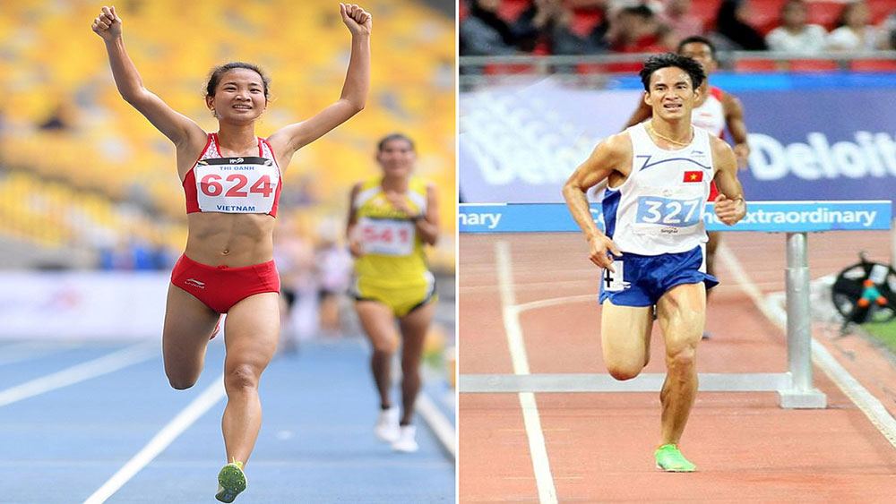 Towards National Sports Games 2018: focusing forces on sports of strength