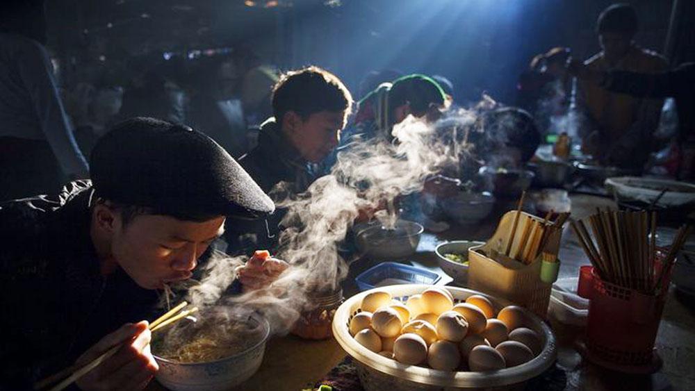 Nghệ sĩ nhiếp ảnh Nguyễn Hữu Thông (Bắc Giang) giành Giải Đặc biệt cuộc thi ảnh tại Mỹ