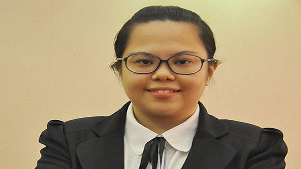Phạm Mai Phương - nữ sinh trường Ams giành HCV Olympic Hóa học quốc tế trúng tuyển MIT