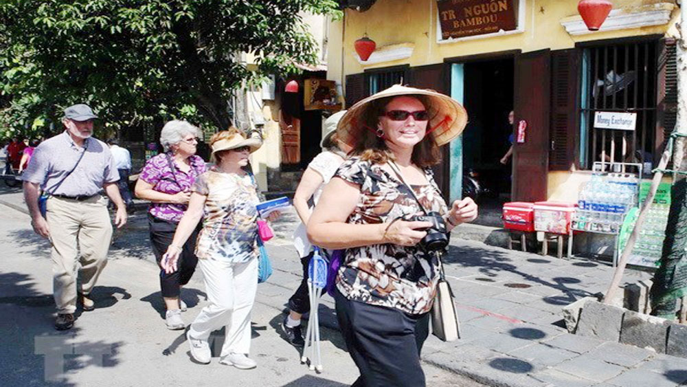 Vietnam showcases traditional culture, cuisine in Turkey