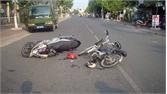 Tai nạn giao thông nghiêm trọng làm 1 người chết