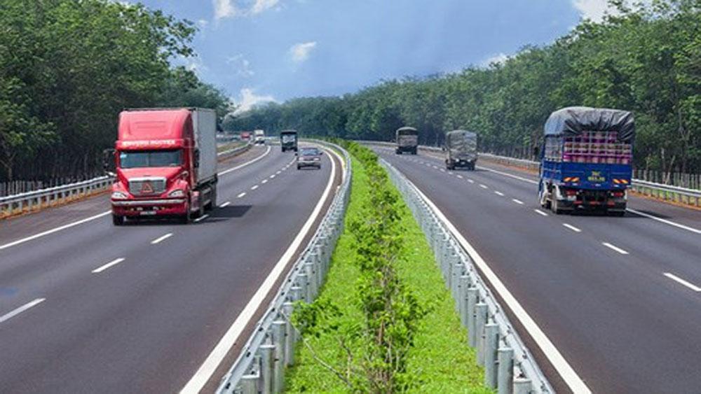 Chính phủ quyết nghị về xây dựng một số đoạn cao tốc tuyến Bắc - Nam phía Đông