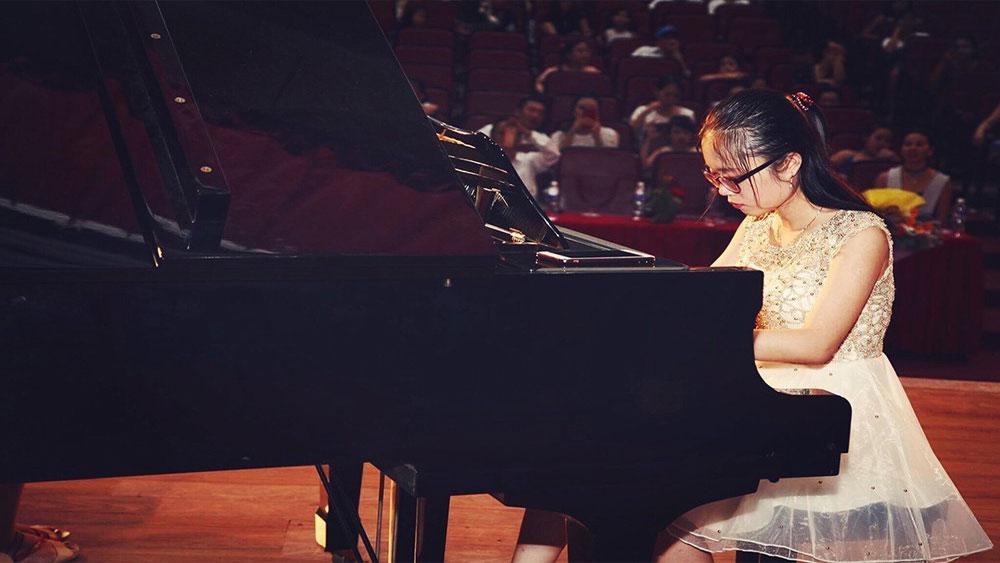 Nữ sinh Thanh Hoá giành học bổng toàn phần đại học hàng đầu thế giới
