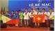 Học sinh Việt Nam giành 4 HCV kỳ thi Toán học Hà Nội mở rộng