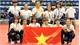 HLV trưởng đội tuyển cầu mây nữ Việt Nam Trần Thị Vui: Khởi nghiệp với đá cầu, lương duyên cùng cầu mây