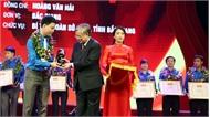 Bí thư Đoàn Hoàng Văn Hải:  Dấu ấn qua mỗi phong trào