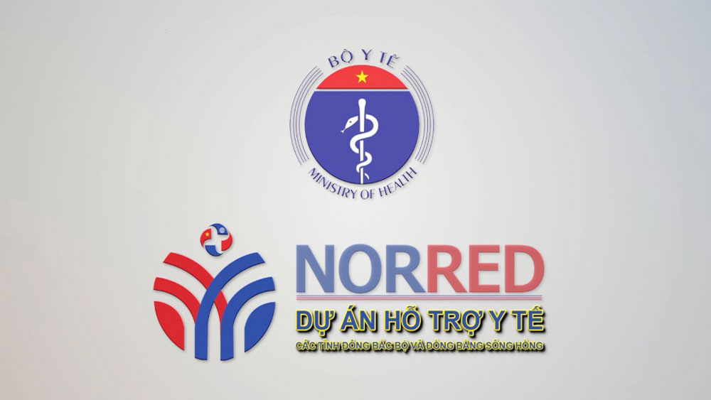 NOREED project supports 140,000 USD for medical equipment