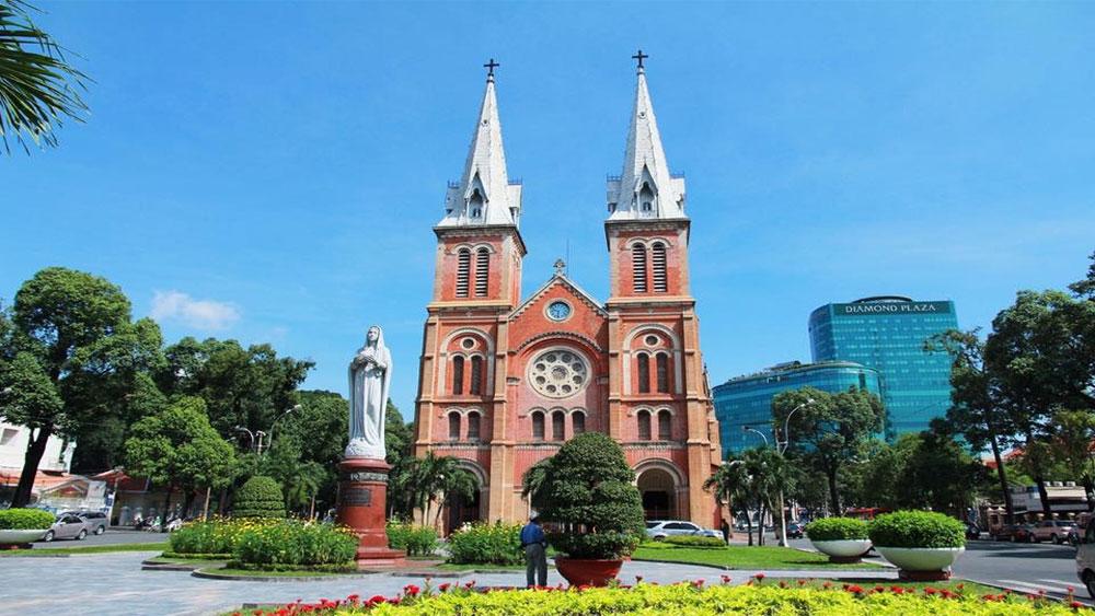 Khám phá hè 2018 tại TP Hồ Chí Minh