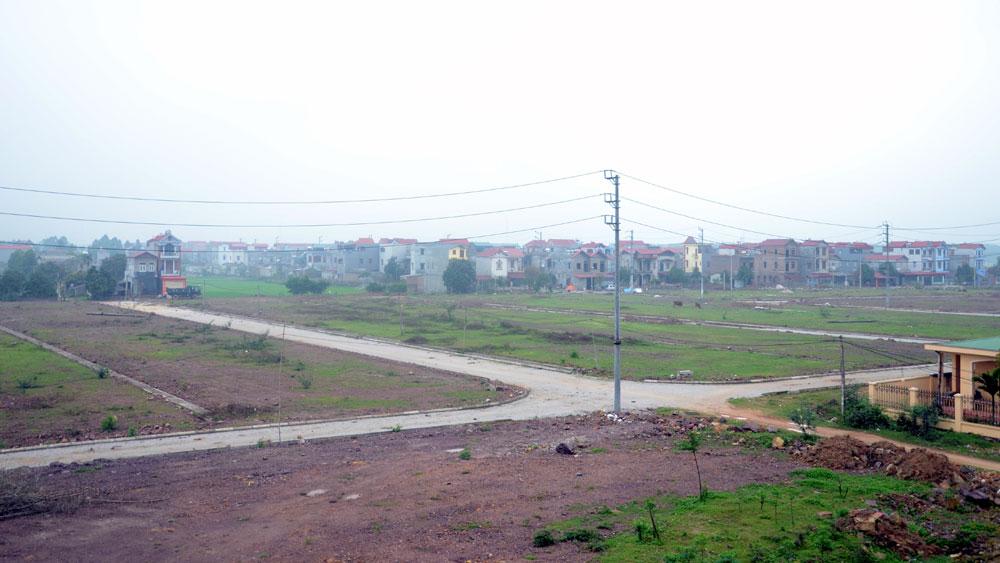Yên Dũng, xã Thắng Cương, về đích, nông thôn mới