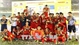 U19 tuyển chọn Việt Nam vô địch Giải bóng đá U19 Quốc tế Báo Thanh niên 2018