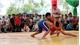 Khai mạc Giải vô địch vật dân tộc, vật tự do tỉnh Bắc Giang năm 2018