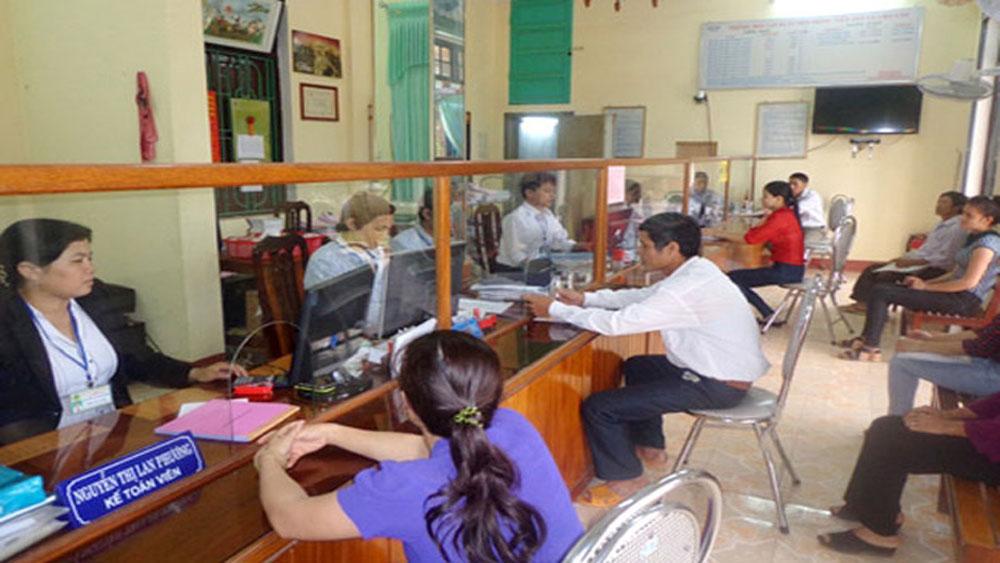 Thành lập Quỹ bảo lãnh tín dụng cho doanh nghiệp nhỏ và vừa