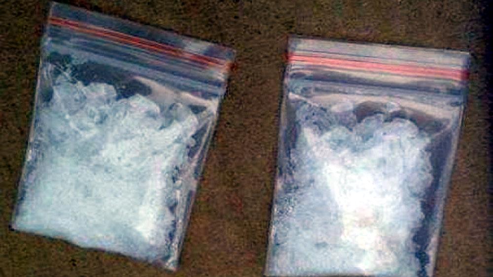 Tàng trữ trái phép chất ma túy