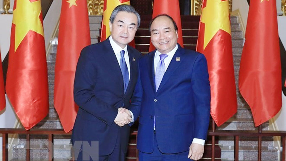 Vietnam treasures comprehensive cooperation with China: PM