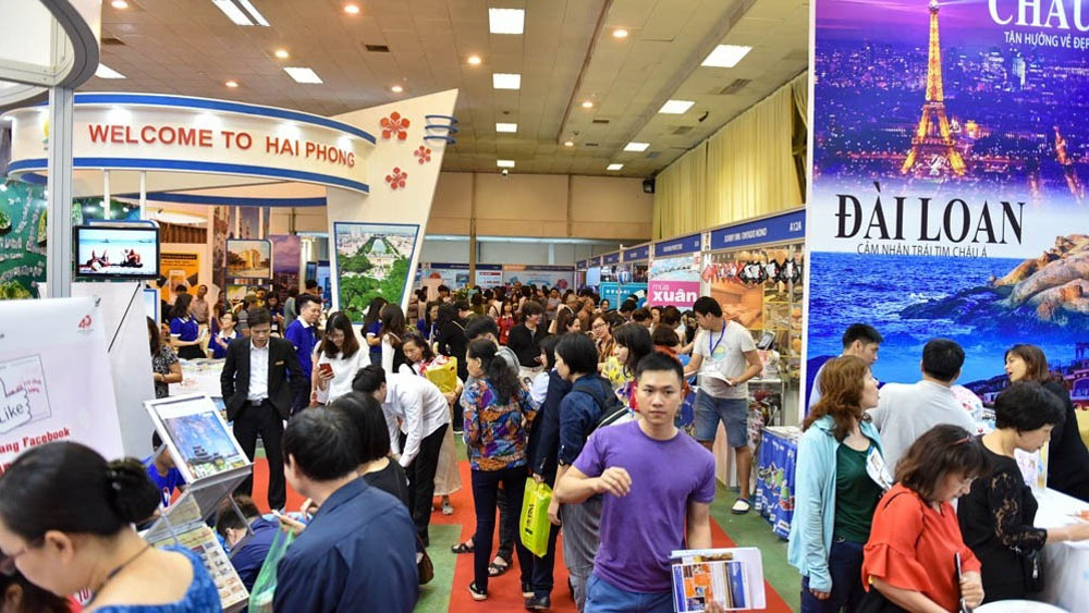 VITM Hanoi 2018 attracts 60,000 visitors