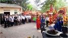 Nhiều hoạt động tại lễ hội đình, chùa Bố Hạ