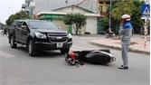 Phấn đấu giảm tối thiểu 5% số vụ, số người chết và bị thương do tai nạn giao thông