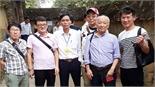 Bắc Giang: Hơn 100 nghìn lượt du khách dự lễ hội chùa Bổ Đà