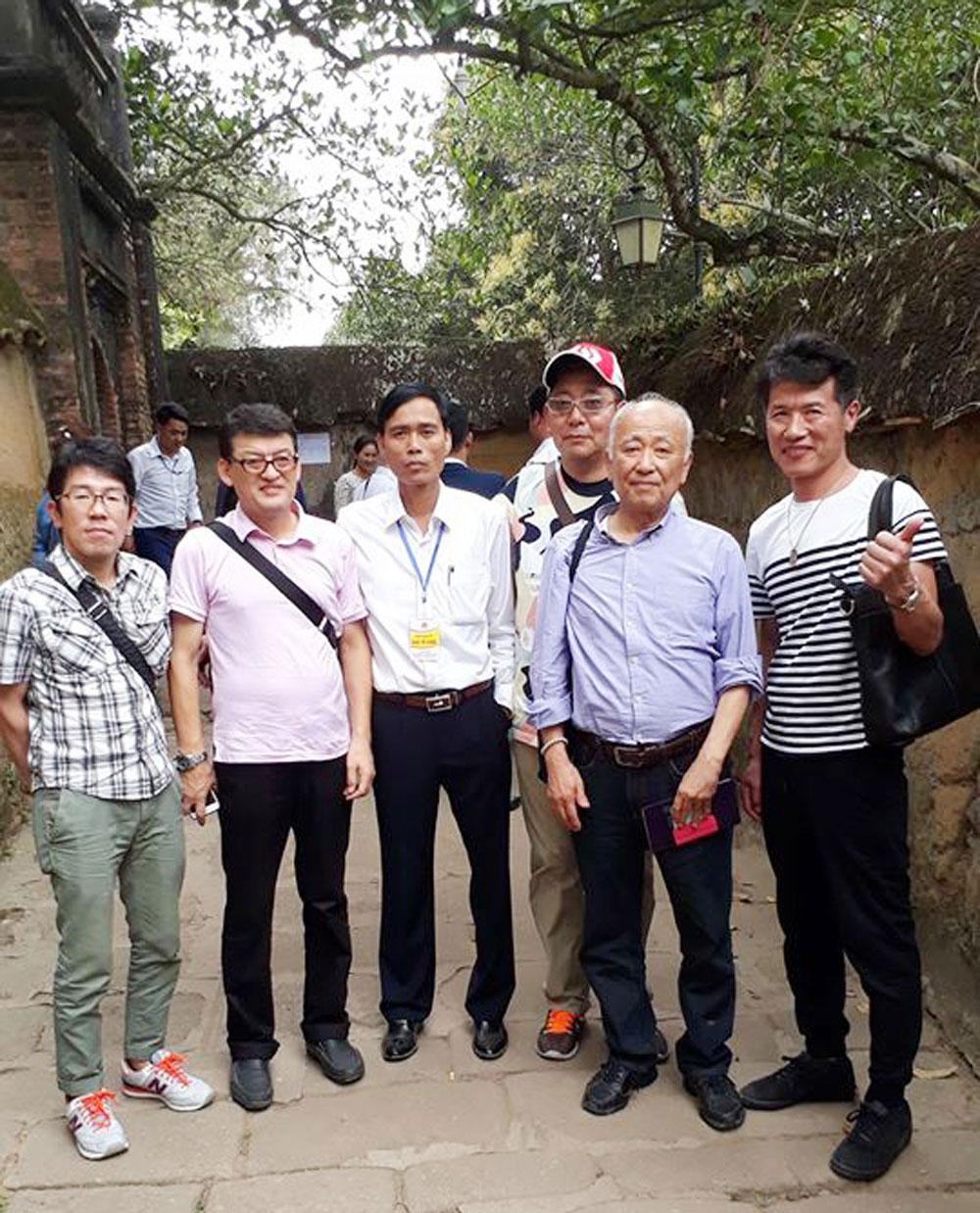 Bắc Giang,  100 nghìn lượt,  du khách,  dự lễ hội,  chùa Bổ Đà